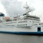 May charity of the month – Mercy Ships