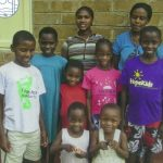July charity of the month – Watoto and World Vision Child Sponsorships